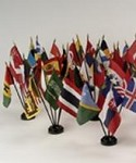Miniature Flags