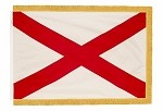 Alabama Indoor Flags