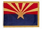 Arizona Indoor Flags