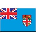 3'x5' Imported Fiji Flag