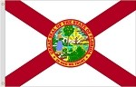 Florida Polyester Flags