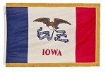 Iowa Indoor Flags