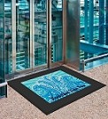 6'x8' SuperScrape Entrance Mat