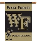 Wake Forest Yard Banner