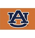 University of Auburn Flag