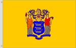 New Jersey Nylon Flags