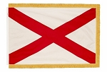 4'x6' Alabama Indoor Flag