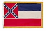 Mississippi Indoor Flags