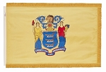New Jersey Indoor Flags