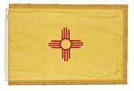 New Mexico Indoor Flags