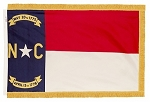North Carolina Indoor Flags