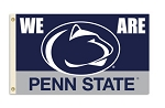 Penn State Nittany Lions Flag