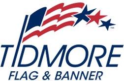 Tidmore Flag and Banner