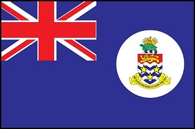 4'x6' Cayman Islands Flag