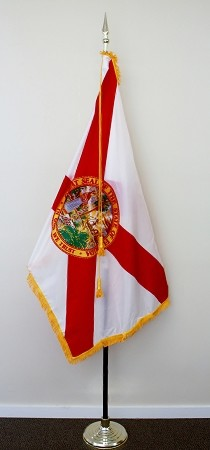 4'x6' Florida Embassy Set